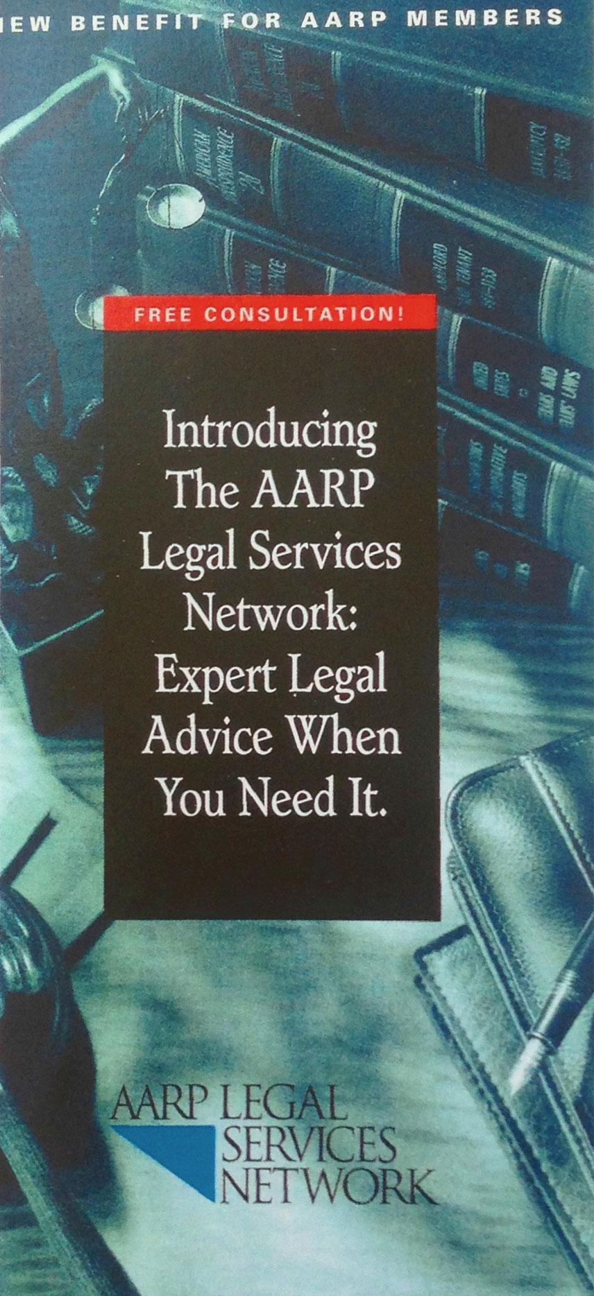 AARP_brochure